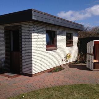 Gartenhaus - Rantum