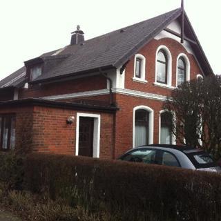 Livs Hüs II - Westerland