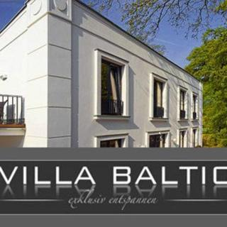 Villa baltic penthouse baltic pearl 1013443 for Haus baltic sellin