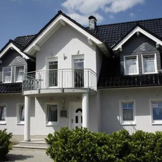 Apartmenthaus Boltenhagen - Rosenweg 17 - Boltenhagen