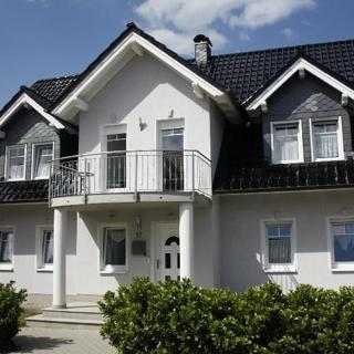 Apartmenthaus Boltenhagen - Rosenweg 17 OG - Boltenhagen