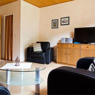 Strandmuschel Wohnung Nr. 2 - Staberdorf