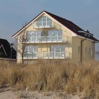 Maison Baltique 4 - Scharbeutz