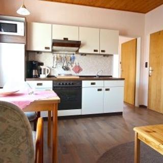 Wohnung Leuchtturm - Wangerooge