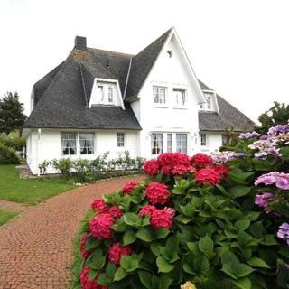 Landhaus Blum, Süderstr. 49 Whg. Nr. 7 mit Südbalkon - Westerland