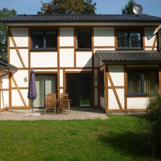 Wohnung-1 - Mardorf