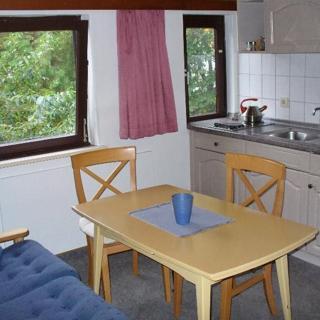 """Haus Pidder Lyng - Wohnung """"Fuulsnep"""" (Uferschnepfe) - Süddorf"""