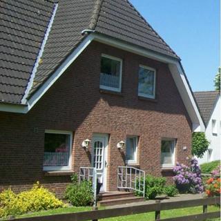 Haupthaus - Wohnung 1 - Wesselburener Deichhausen