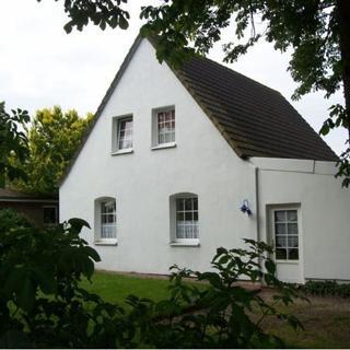 Haus 1 - Wohnung 1 - Wesselburener Deichhausen