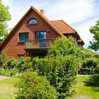Haus Am Knick Nr. 1 - Teschendorf