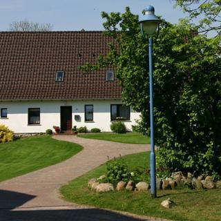 Appartement für 2 Pers. OG - Middelhagen