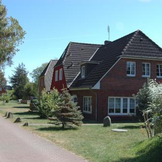 Haus Löwenzahn 1 - Norddorf