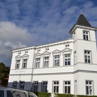 Villa am Wedding / WHG 2 / EG RECHTS - Sassnitz