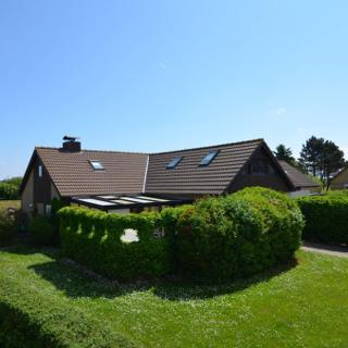 Ferienhaus Tanja - Westerland
