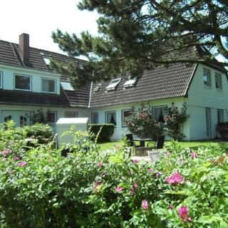 Wiesenhof Morsum - Wohnung Charlotte - Morsum