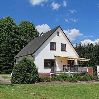 Conny`s Haus am Ennbargweg, EG - Wedel