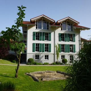 Ferienhaus Kanzelthal Fewo 3 - Blaichach