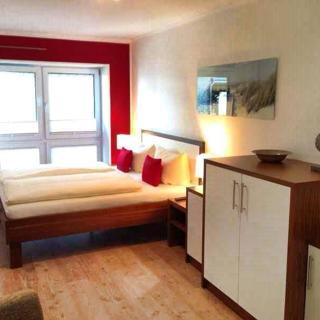 Zimmer 9 DZ Seaside Strandhotel  - Timmendorfer Strand