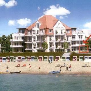 Föhr Ferienwohnung Schloss am Meer - Whg.3 - Wyk