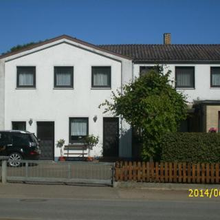 Wohnung EG - Strukkamp