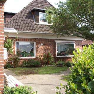 Hüs Rüm Hart  Haus komplett - Westerland