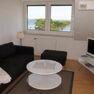 Appartementvermittlung mehr als Meer - Objekt 28 - Niendorf