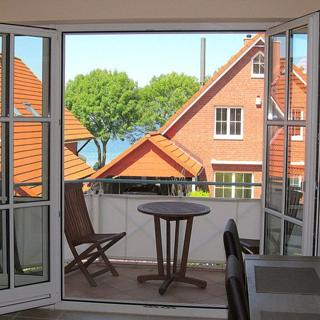 Appartementvermittlung mehr als Meer - Objekt 20 - Niendorf