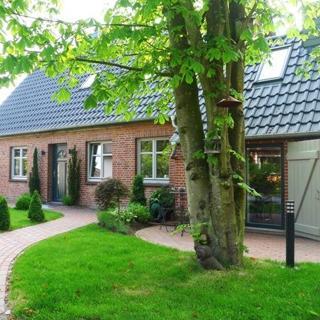 Landhaus Carlotta - Osterhever