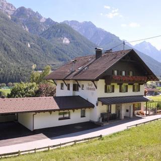 Haus Bergwerk - Apartment Elisabeth - Fulpmes