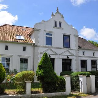 Villa Westwind Ferienwohnung 2 Mala - Landkirchen