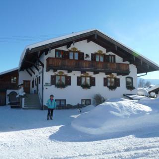 Ferienwohnungen Wimschneider, Fewo 2 - Bad Wiessee