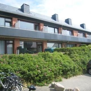Inken Michels Haus, Whg Struckmann B Fischerweg 15 B - Westerland