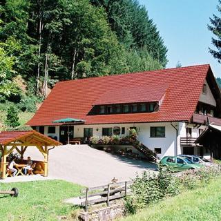 Hinterkimmighof - Oberharmersbach