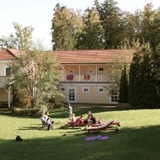 """""""Alte Rezeption"""" Buchenhain - Galeriewohnung - Boitzenburger Land"""