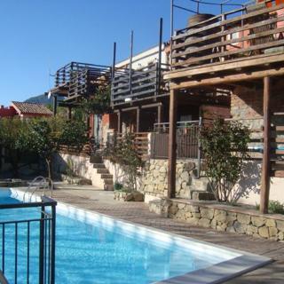 Landhaus Borgo al Costa Casa No. uno - Rodi Milici