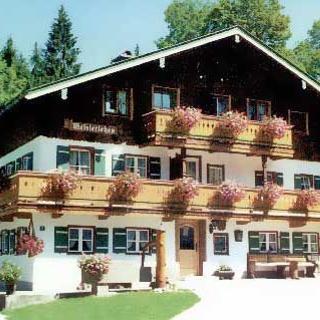 Ferienwohnung Meislerlehen - Schönau am Königssee