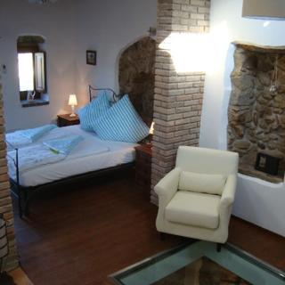 Landhaus Borgo al Costa Casa No. cinque - Rodi Milici