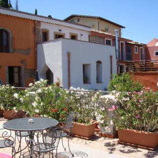 Landhaus Borgo al Costa Casa No. sei - Rodi Milici
