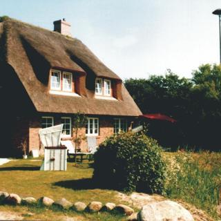 Haus Niilön - Braderup