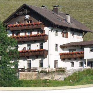 Haus Bergwerk - Apartment Maria - Fulpmes