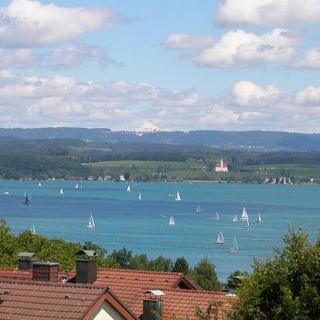 Zum Purren Seepanorama  - Konstanz