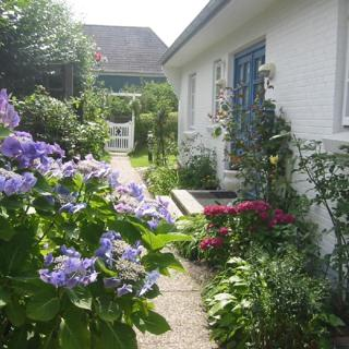 Haus im Schmiedeweg - E - Westerland