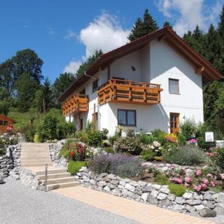 Ferienwohnung am Rosengarten - Füssen