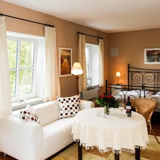Appartement im Bauernhaus - Bisdorf