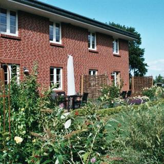 Ferienhof Thiesen Wohnung Osten  - Vadersdorf