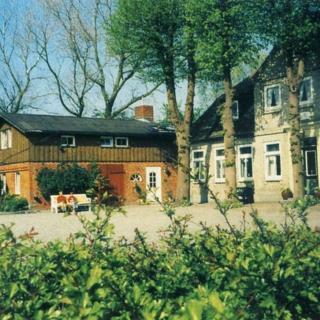 FeWo 1 im  umgebauten Weizenspeicher - Vadersdorf