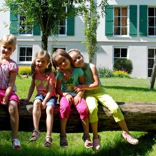 Ferienhaus Kanzelthal Fewo 7 - Blaichach