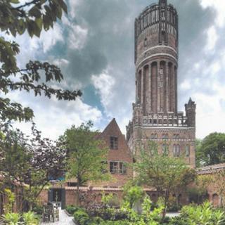 Gästehaus am Wasserturm - Fewo - Lüneburg