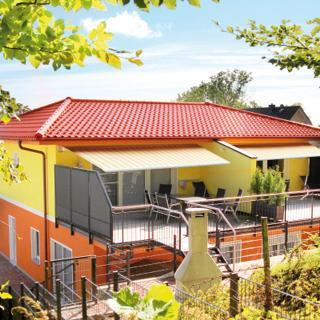Bella Casa Haus LEE - Göhren