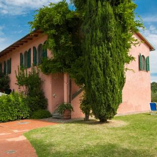Villa Bosco Lazzeroni - 25-person countryside villa in Tuscany - Montaione, Località San Vivaldo